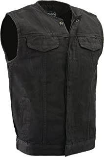 Best black mesh motorcycle vest Reviews