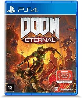 Doom Eternal - PlayStation 4