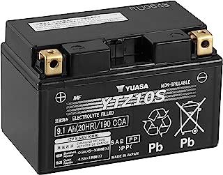 honda cb900f battery