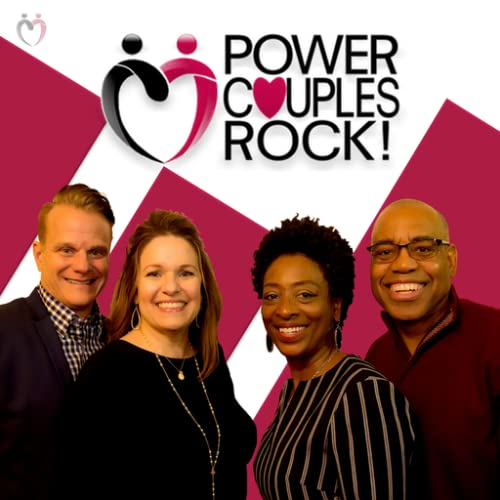 Power Couples Rock Podcast