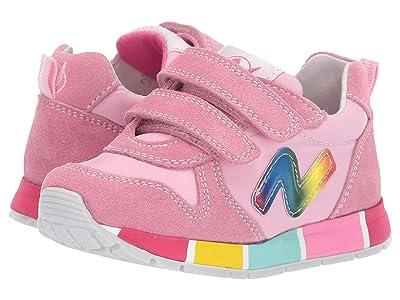 Naturino Novak VL SS19 (Toddler/Little Kid) (Pink) Girl