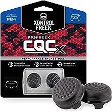 KontrolFreek FPS cqcx Mando para PS4Negro
