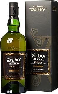 Ardbeg Uigeadail Islay Single Malt Whisky 0,7 Liter