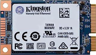 (240 GB, mSATA) - Kingston SUV500MS/240G SSD UV500 mSATA