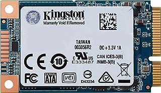 Kingston SUV500MS/240G SSD Interno mSata da 240 GB