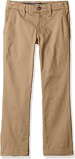 Lee Boys Sport X-treme Comfort Slim Chino Pant