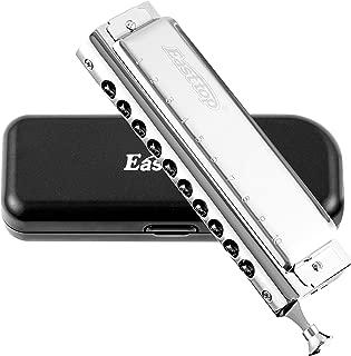 Easttop T10-40 Mouth Organ Harmonica (Key of C)