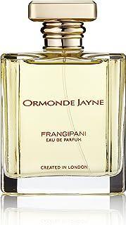ORMONDE Jayne Frangipani Unisex Eau de Perfume, 120 ml