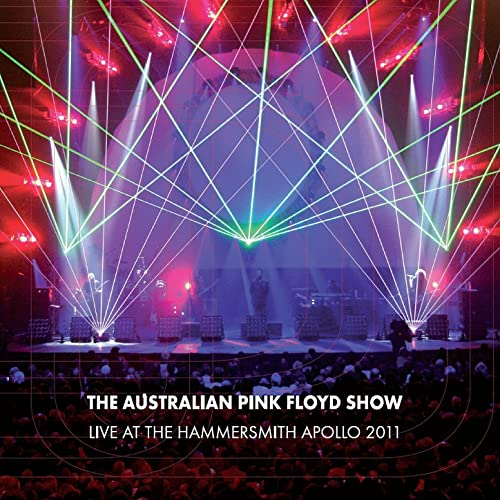 Wish You Were Here (Live) by The Australian Pink Floyd Show