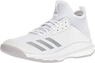 new style b6472 8ffb7 adidas Womens Crazyflight X 2 Mid Volleyball Shoe