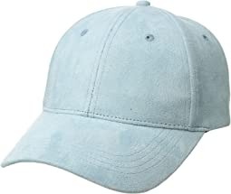 Don't Be Suede Baseball Cap