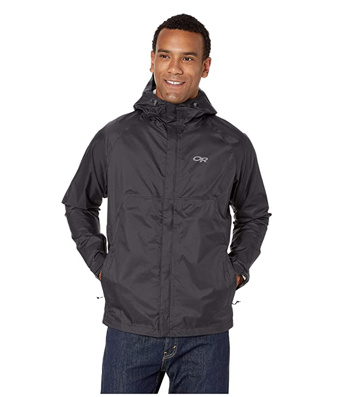 Outdoor Research Apollo Jacket (Black) Men