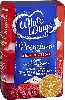 White Wings Self Raising Flour, 1 kg