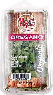 Meyer Farms, Herb Oregano Organic, 0.75 Ounce