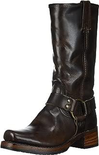 FRYE Women's Heirloom Harness Tall Boot