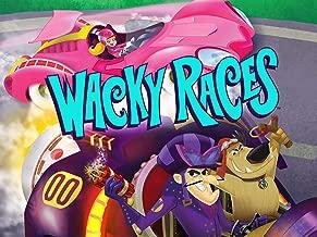 Wacky Races: The Complete Second Season