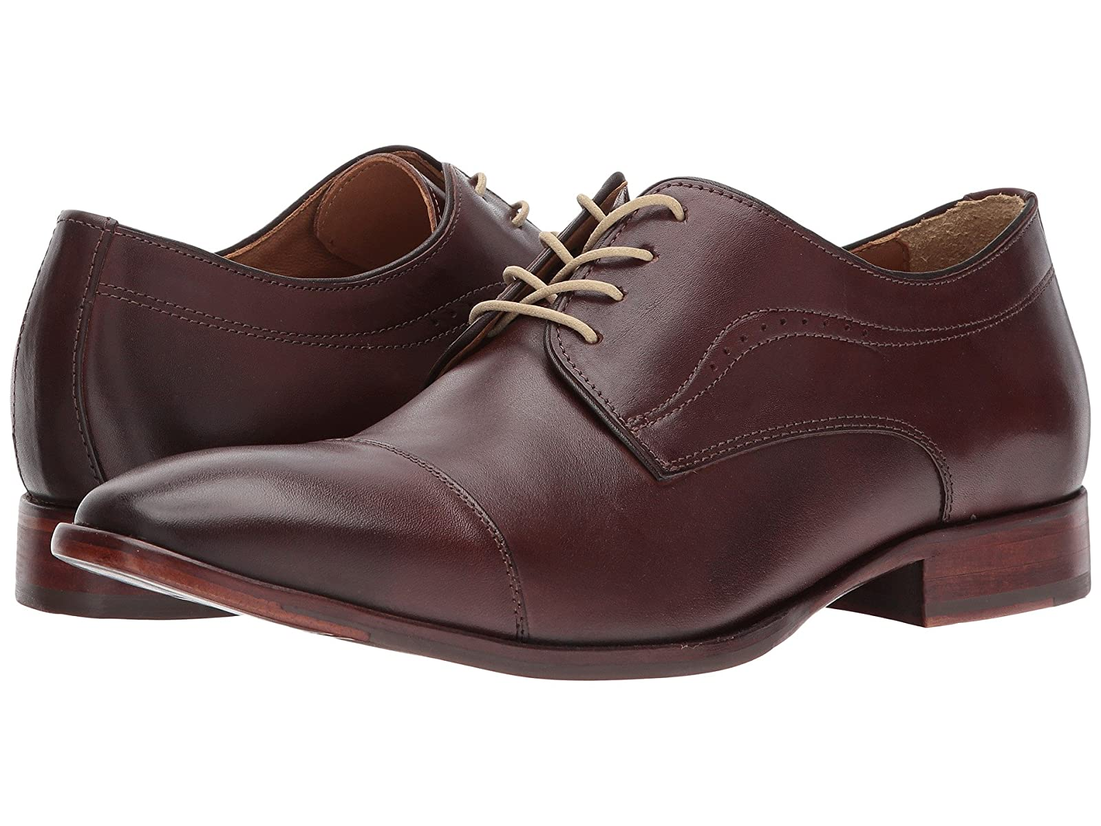 Johnston & Murphy McClain Cap Toe Dress OxfordCheap and distinctive eye-catching shoes