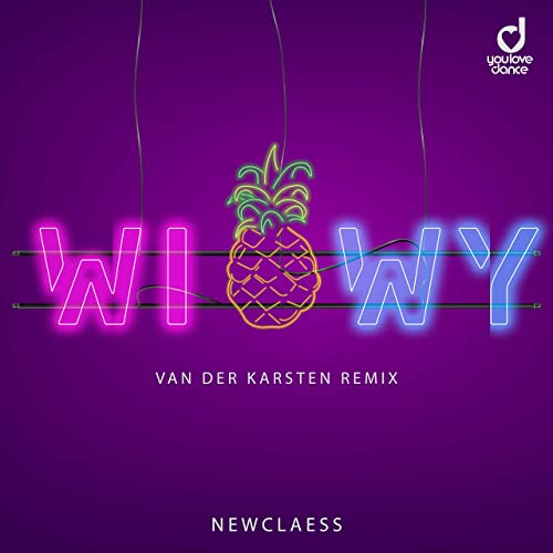 When I'm with You (Van Der Karsten Remix)