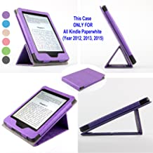 Best kindle cover with light target Reviews