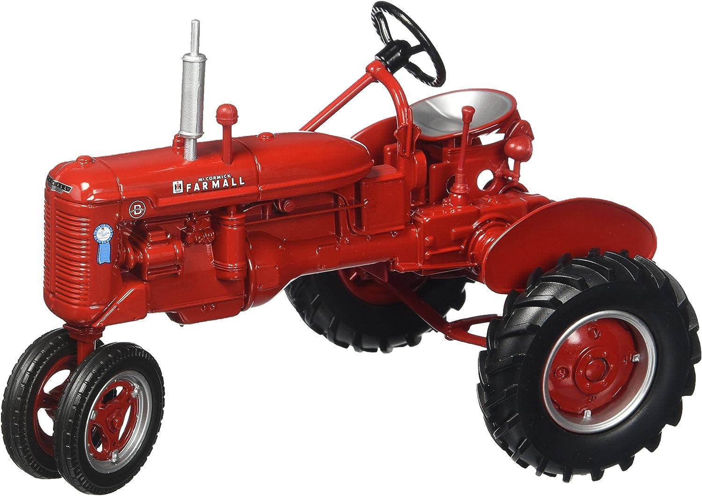 mas preferencial ERTL Farmall Tractor B (escala 1 1 1  16)  grandes precios de descuento