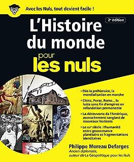 L'Histoire du monde pour les Nuls (French Edition)