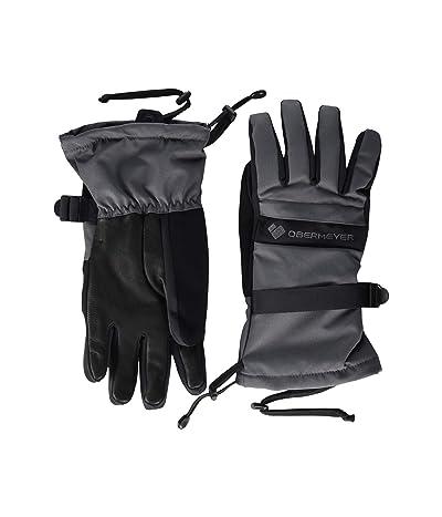 Obermeyer Regulator Gloves Ski Gloves