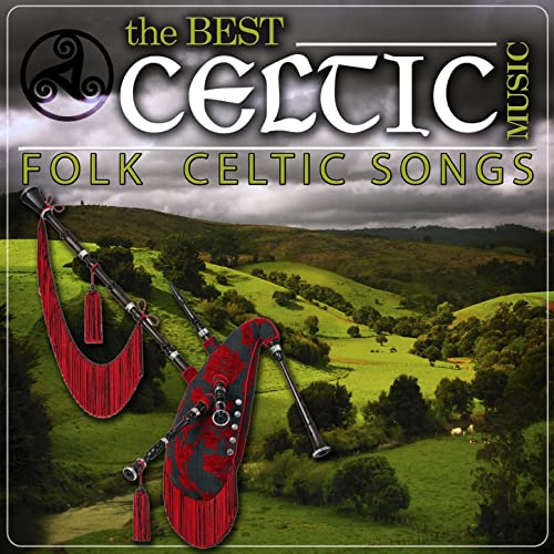 The Best Celtic Music  Folk Celtic Songs by Nuada Celtic