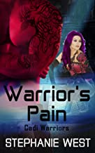 Warrior's Pain (Cadi Warriors Book 4) (English Edition)