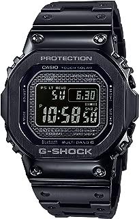 [カシオ] 腕時計 ジーショック Bluetooth 搭載 電波ソーラー GMW-B5000GD-1JF メンズ ブラック
