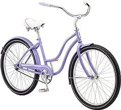 Schwinn Talia Women's Cruiser Bicycle, 26