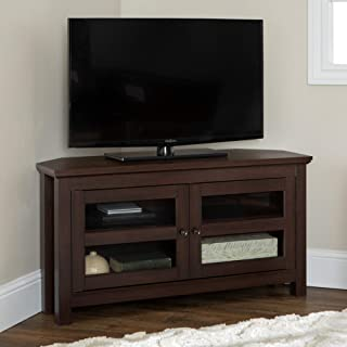 Amazon Com Television Stands 45 To 49 Inches Television Stands Entertainment Centers Home Kitchen