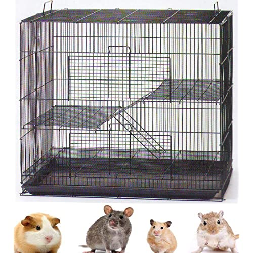 Rat Cages For 2 Rats Amazoncom