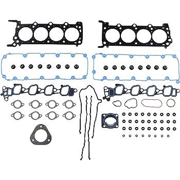 Mazda 3.7L V6 DOHC Naturally Aspirated 99M,99K Lincoln DNJ HG482L Left Head Gasket For 08-15 Ford
