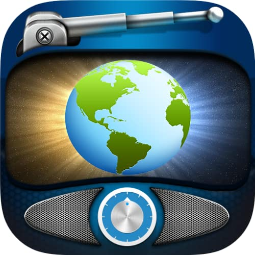 Radio FM AM Free - Radio World online + Radio App