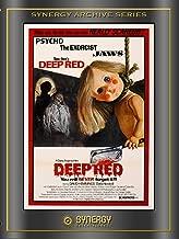 Deep Red Hatchet Murders