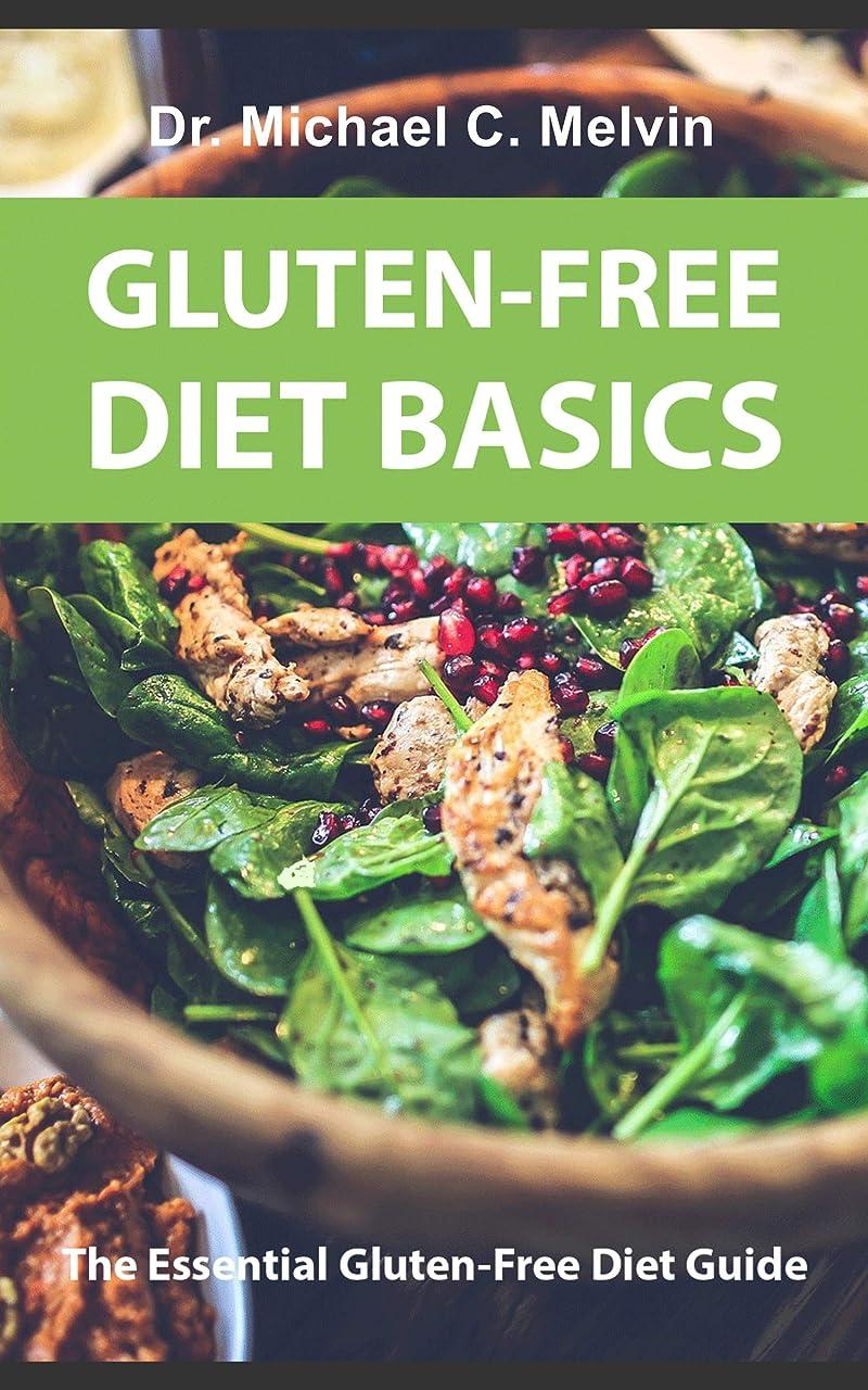 Gluten Free Diet Basics (English Edition)