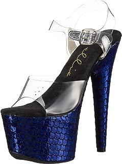Ellie Shoes Womens 709-mermaid 709-mermaid