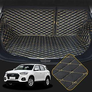 Jeu de pi/èces Tapis de Coffre et Tapis de Sol en Caoutchouc adapt/és pour Hyundai i30 Hatchback /à partir de 2017