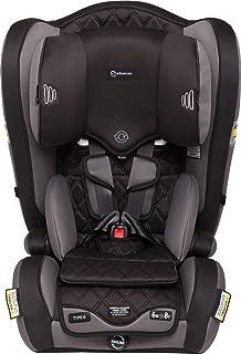 InfaSecure Accomplish Premium Forward Facing Car Seat, Night (CS9013)