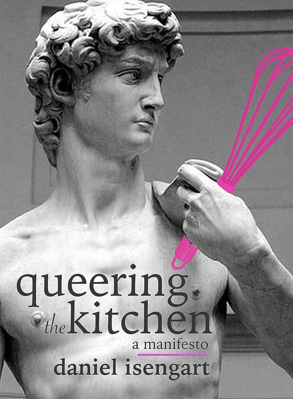 下着メダル部分的Queering The Kitchen: A Manifesto (English Edition)
