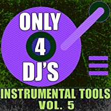 Layla (Instrumental DJ Tool)