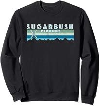 Sugarbush Snow Ski T Shirt / Retro Vintage VT Sweatshirt
