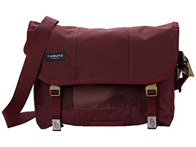 Timbuk2 Flight Classic Messenger Small (Gamay/Marsh) Messenger Bags