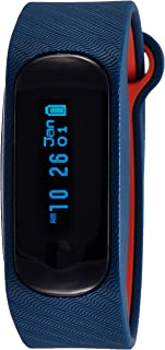 Fastrack Smart Watch Silicone Band For Android & iOS 90059PP02