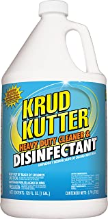 Krud Kutter DH01 Heavy Duty Cleaner and Disinfectant, 1 Gallon, Model:DH012