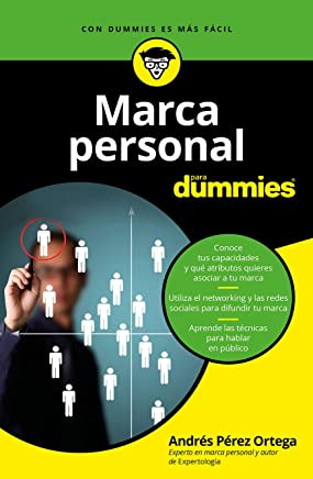 Marca personal para Dummies (Spanish Edition)