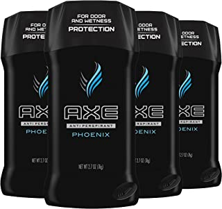 AXE Antiperspirant Deodorant Stick for Men Phoenix 2.7 oz, 4 count