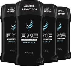 AX Antiperspirant Deodorant Stick برای مردان، Phoenix 2.7 اونس، 4 عدد