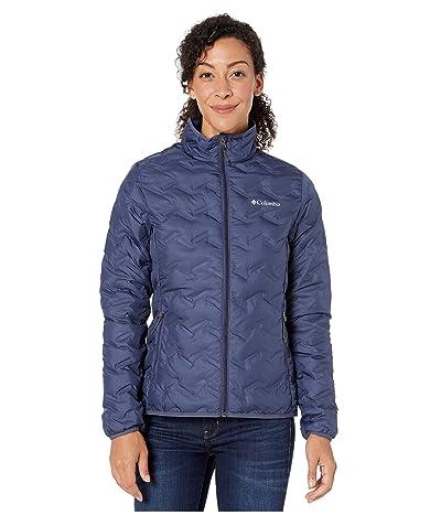 Columbia Delta Ridgetm Down Jacket (Nocturnal) Women