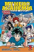 My Hero Academia: School Briefs, Vol. 2: Training Camp